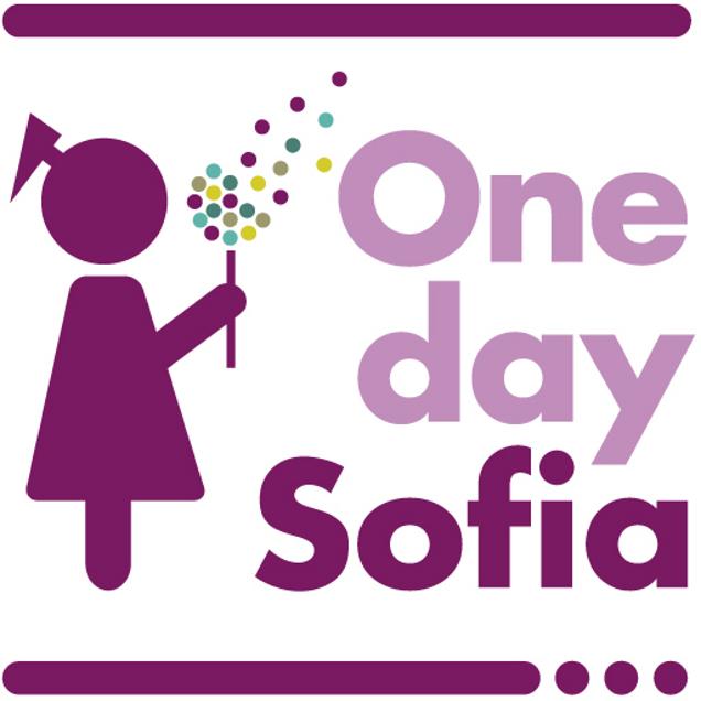 One day Sofia...